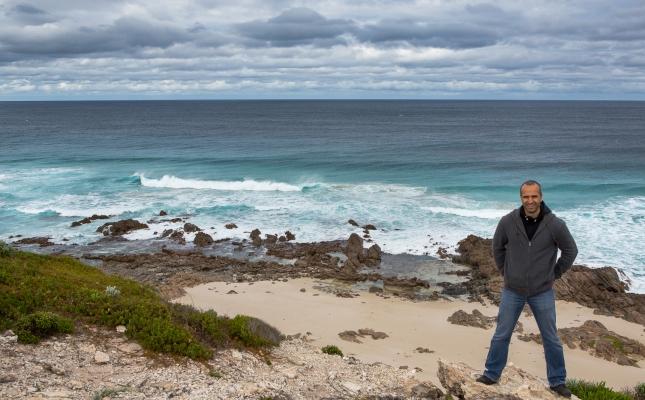 Cape Naturalist