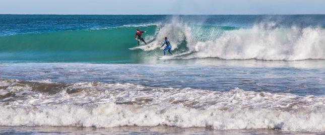 Surfing - Winter series-3
